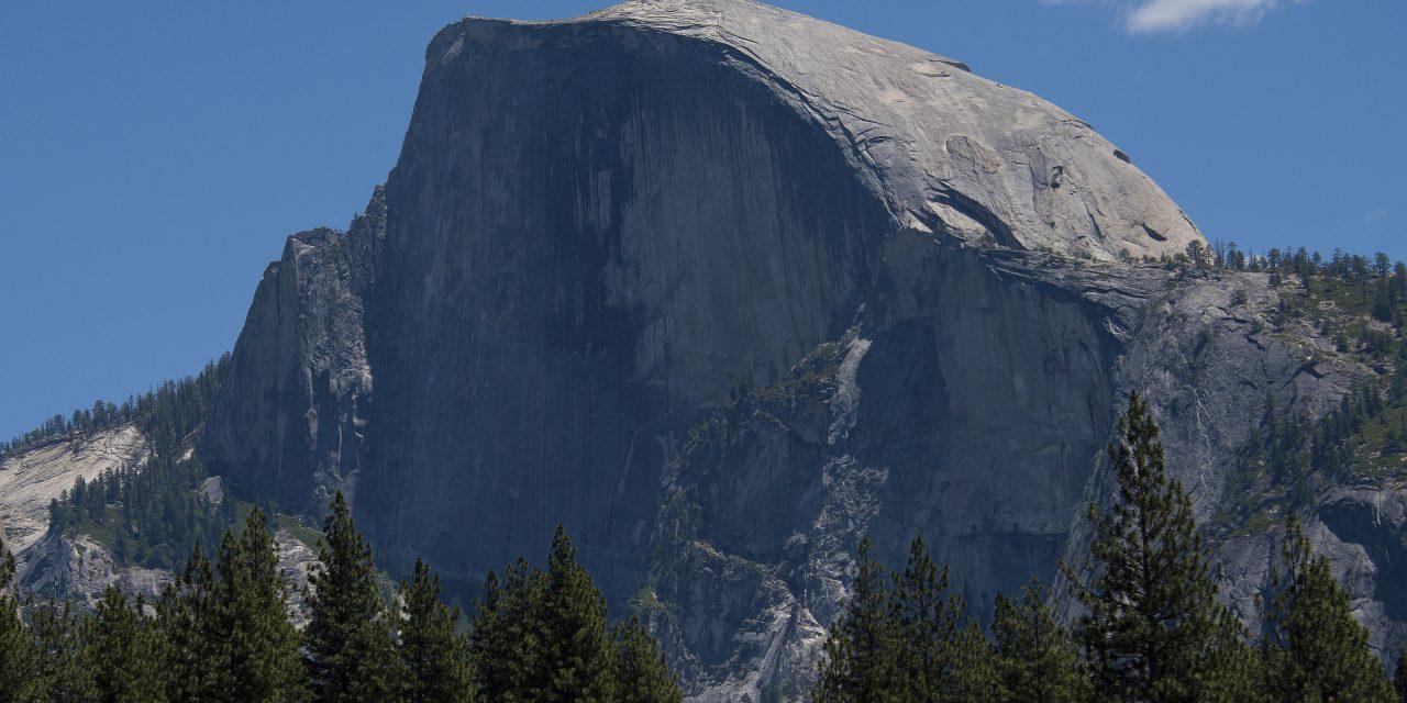 Yosemite trip 2020 July